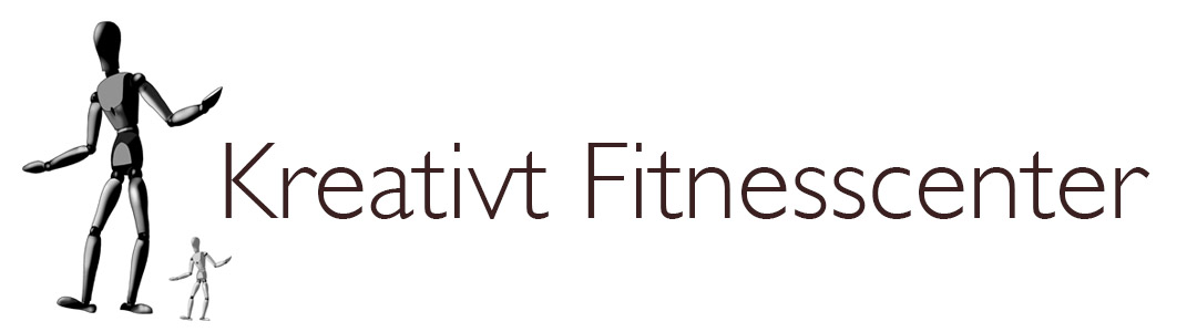 Kreativt  Fitnesscenter